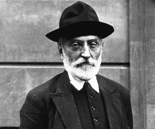 Five Sayings of Miguel de Unamuno