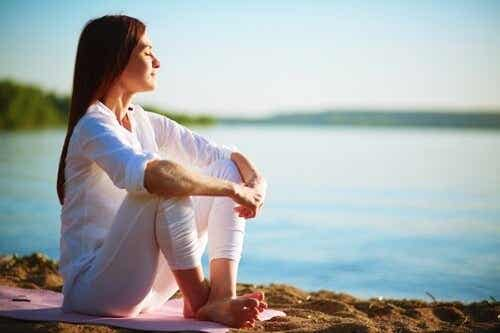 5 Virtues of Calm Minds