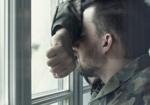 Soldier's Syndrome: Post-Traumatic Stress Disorder