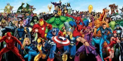Why Are Superheroes' Morals Important to Us?
