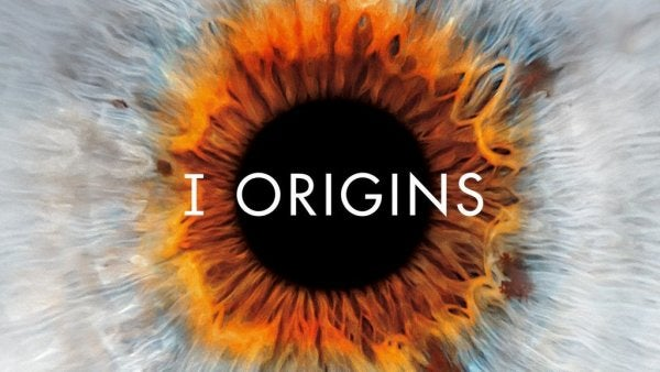 I Origins - The Mirror of the Soul