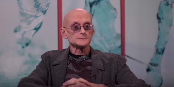 Ken Wilber: The Creator of Integral Psychology