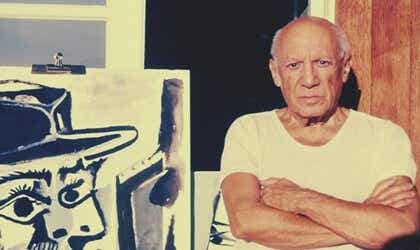 Pablo Picasso - Seven Great Quotes