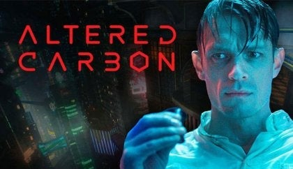 Altered Carbon: The Relationship Between the Mind and an Altered Body