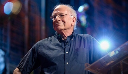 Five Daniel Kahneman Quotes to Reflect On