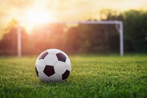 The Psychology of Soccer