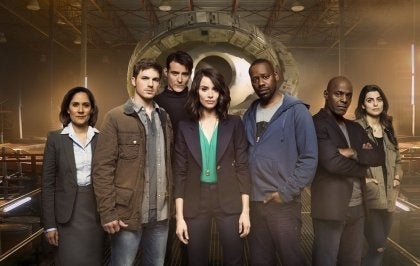 Timeless: Wanting to Change the Past