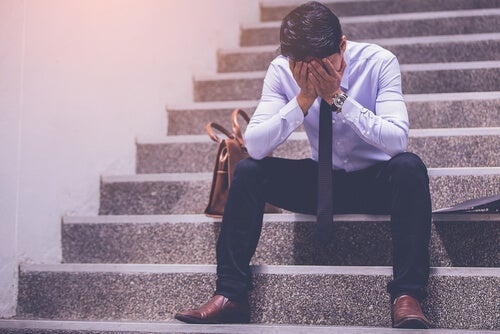 Three Signs of Dissatisfaction at Work