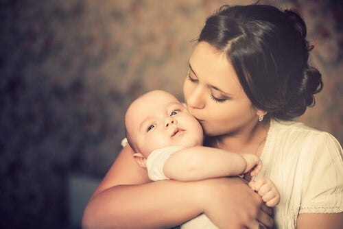 Motherhood: Changes and What to Do about Them