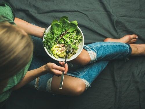 Flexitarians: Flexible Vegetarians