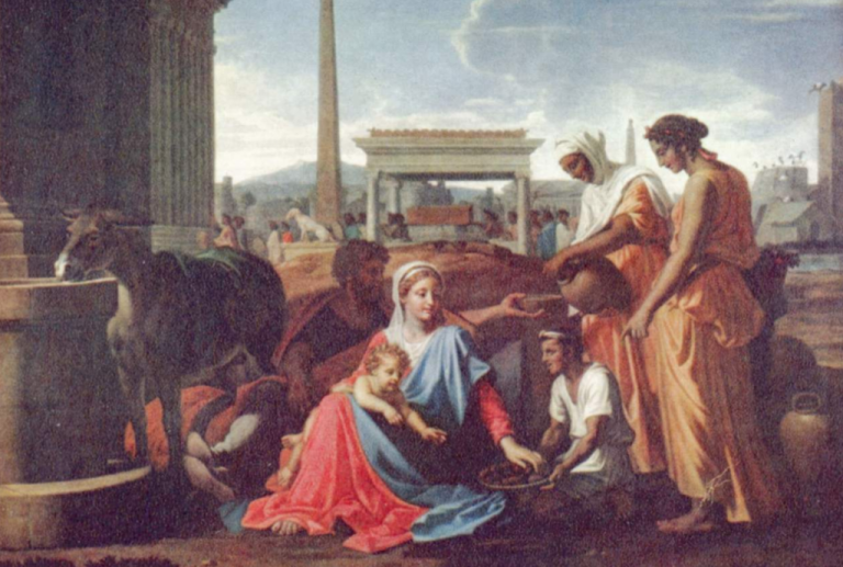 Orpheus and Eurydice - A Myth about Love