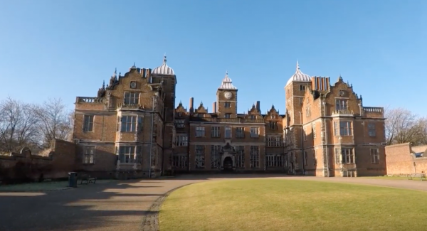 Aston Hall Psychiatric Hospital - The Grim Story