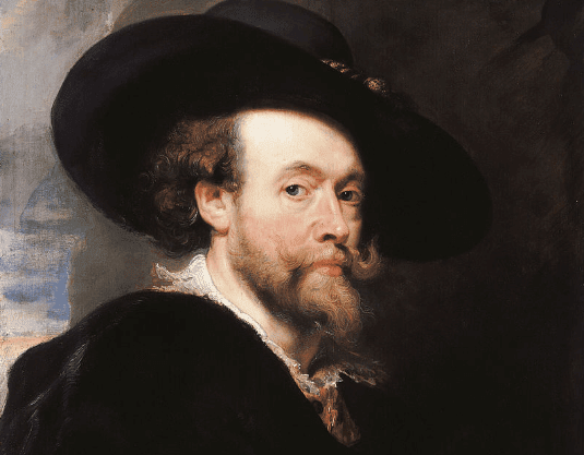 Peter Paul Rubens - Five Famous Quotes