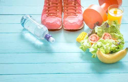 No to Restrictive Dieting, Yes to Healthy Habits