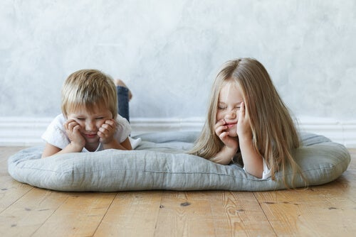 Boredom in Children – A Powerful Learning Tool