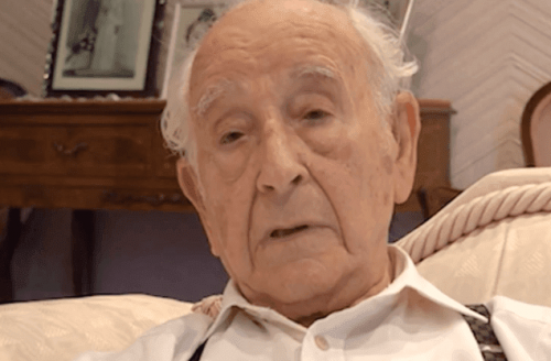 Chaim Ferster: A Man Who Cheated Death