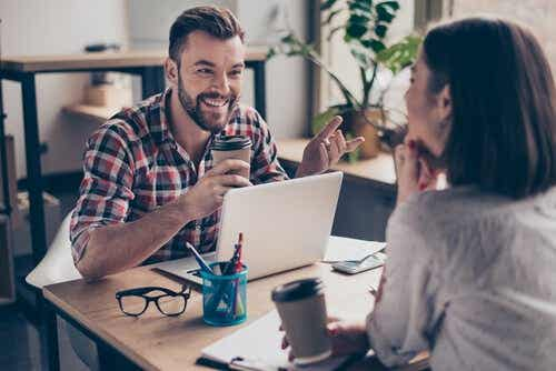 10 Steps to Being a Good Co-Worker