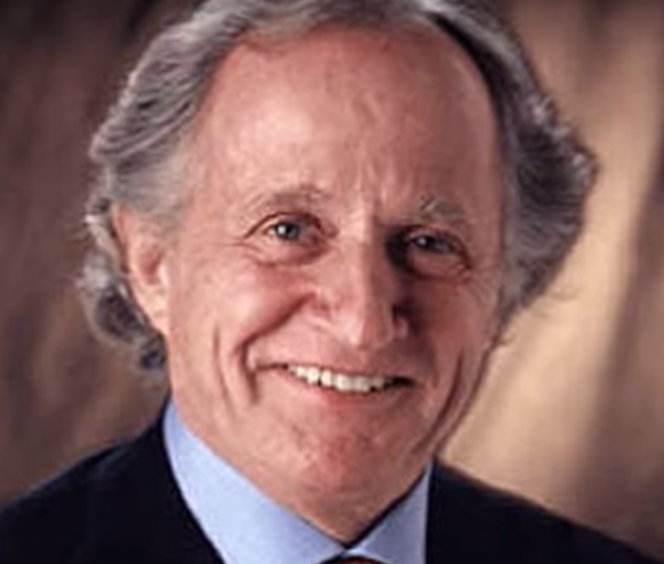 Mario Capecchi: From Homeless to Nobel Prize Winner