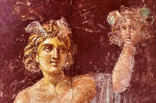 The Myth of Medusa and Perseus