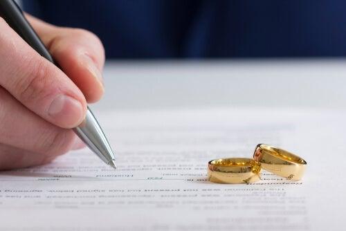 Types of Matrimonial Regimes