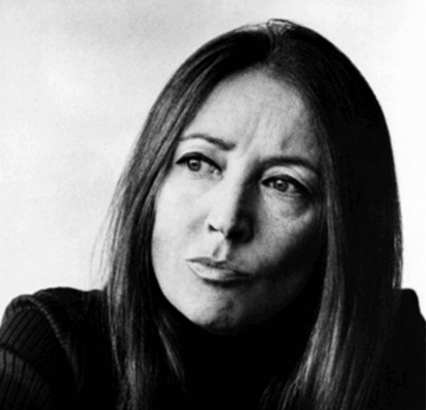 Oriana Fallaci, Biography of a Witness