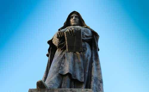 Giordano Bruno - His Best Phrases