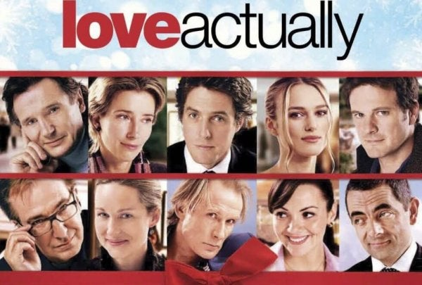 Love Actually - A New Classic Christmas Film