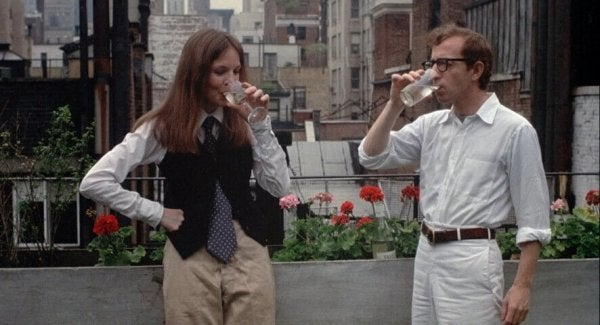 Annie Hall - Neurosis and Comedy