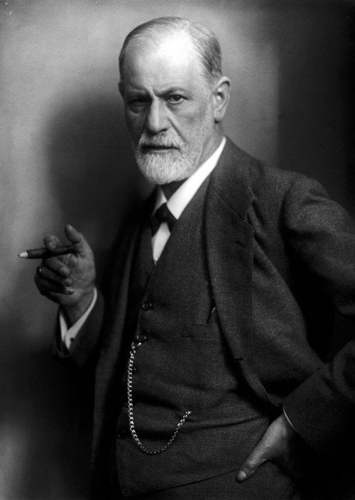 Sigmund Freud was an inspiration for Eugen Bleuler.