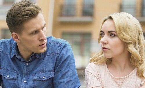 Jealousy and Passive-Aggressiveness