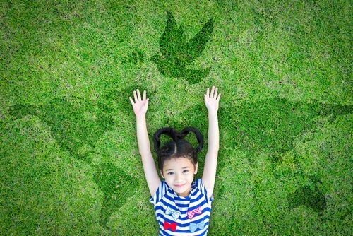 Three Ways to Explain Peace to Children