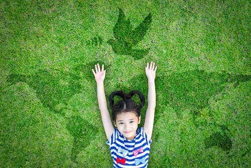 Three Ways to Explain Peace to Children