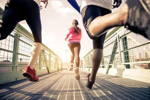 What Happens to the Brain When You Exercise?
