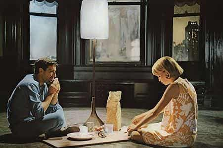 Rosemary's Baby: A Film of Pure Terror