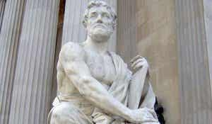 The Wise Words of Tacitus