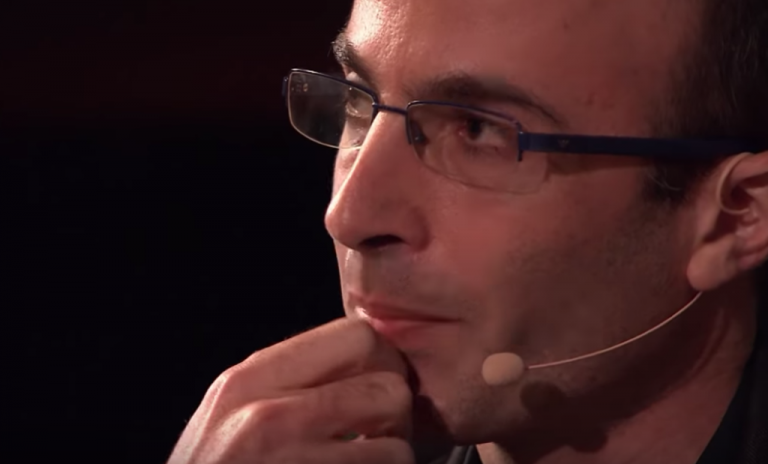 Lessons for the 21st Century from Yuval Noah Harari