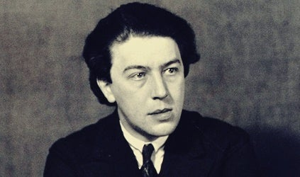 Five Unforgettable André Breton Quotes