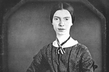 Biography of an Enigmatic Woman: Emily Dickinson