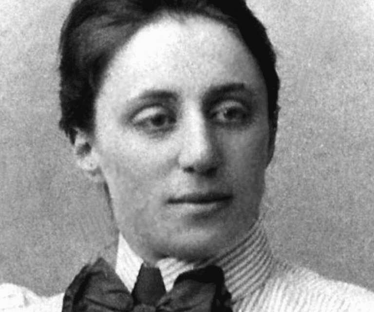Emmy Noether: Biography of the Woman Who Revolutionized Physics