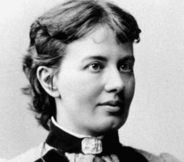 Sofia Kovalévskaya: Biography of a Daring Mathematician