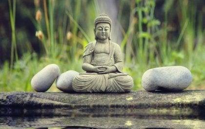 The Ten Spiritual Realms of Zen Buddhism