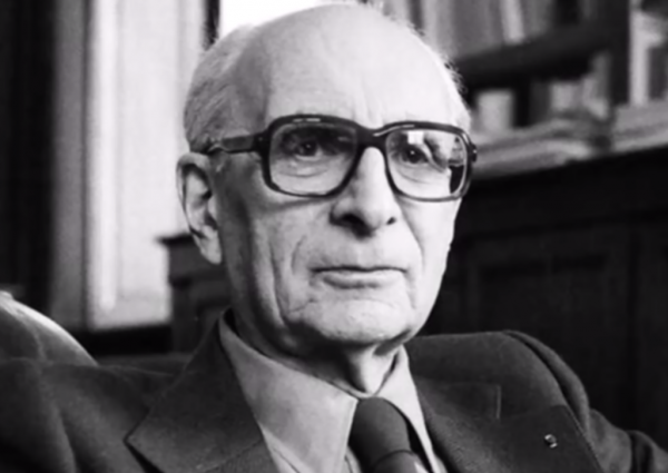 Biography of an Extraordinary Anthropologist: Claude Lévi-Strauss