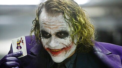 The Joker, the Perfect Villain