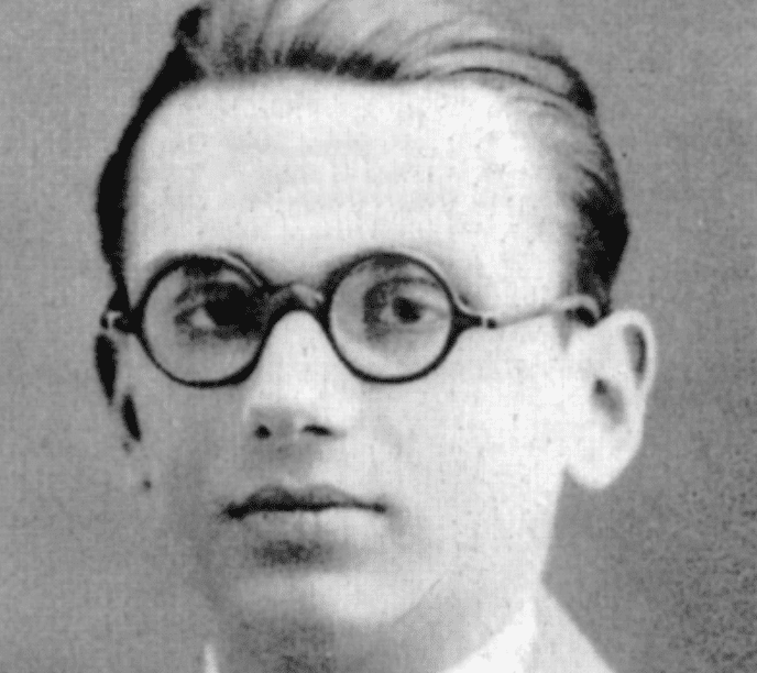 "Kurt Gödel: A Biography of ""Mr. Why"""