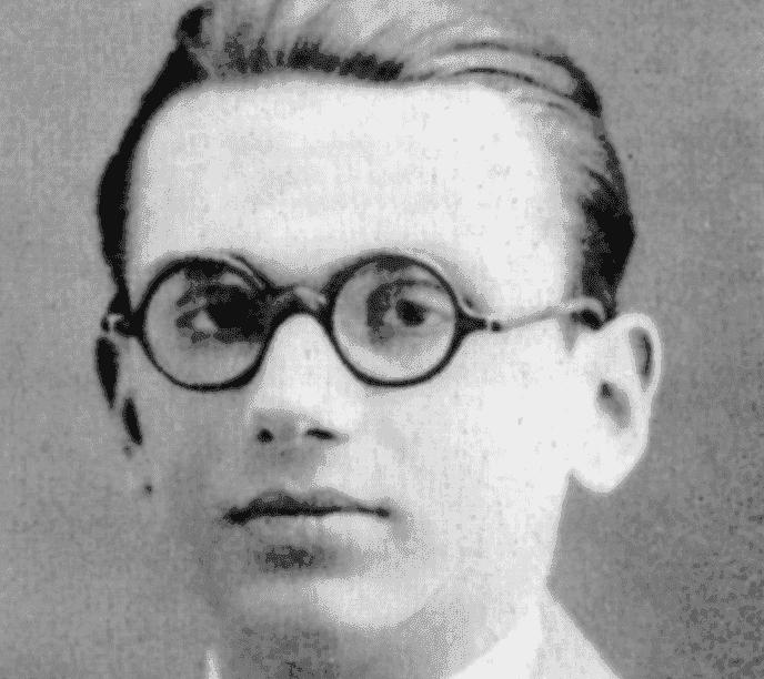 "Kurt Gödel: A Biography of ""Mr. Why"""