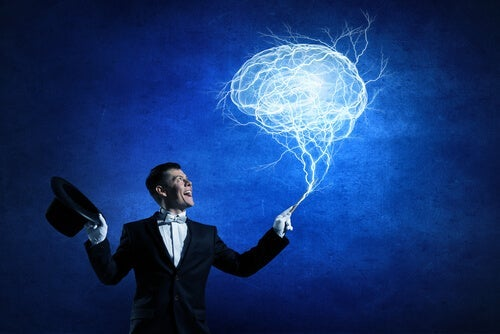 Magic and the Brain: How Are They Related?