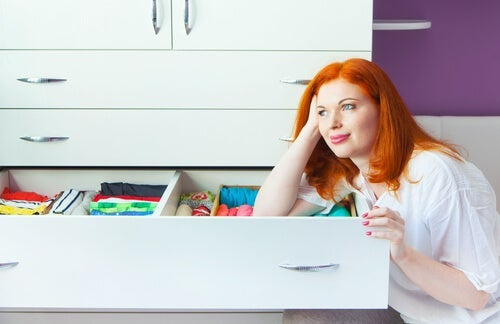 How Organization Can Improve Your Mood