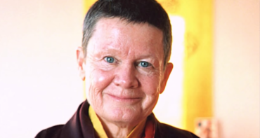 The Relationship Between Uncertainly and Change According to Pema Chodron