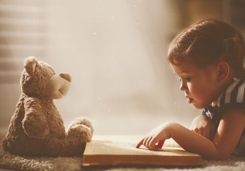 Reading as a Source of Emotional Processing in Children
