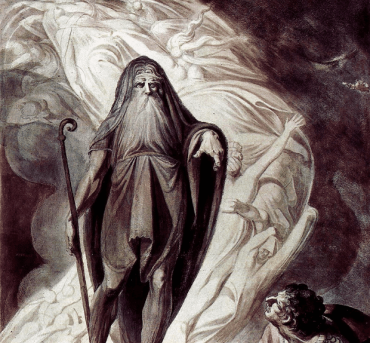 The Myth of Tiresias and Sexuality